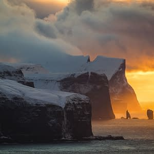 Faroe islands - Isole Faroe
